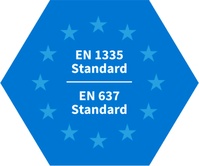 2014 EU Certifications